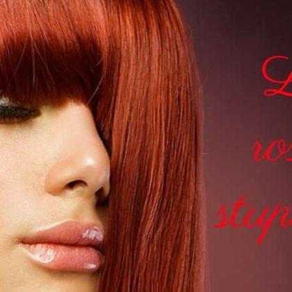 Capelli Ramati: il make up giusto per ogni tonalità