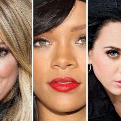Colore capelli 2016 da Hilary Duff a Rihanna e Katy Perry
