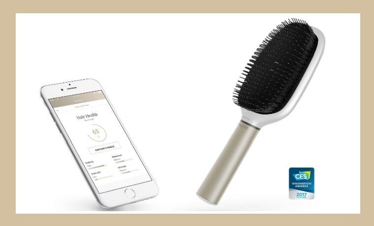spazzola per capelli Kérastase