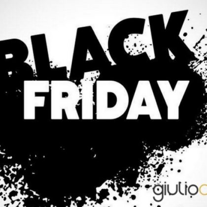 Dal tuo parrucchiere a Rende arriva il black friday!