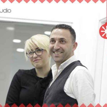 Dal tuo parrucchiere a Rende il Natale è alle porte!