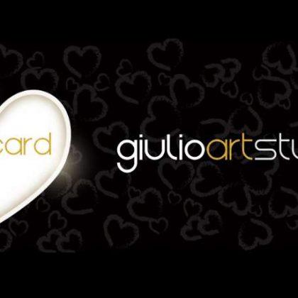 A San Valentino regala la nostra Gift Card!