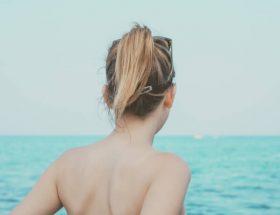 Shatush in estate: sì o no? Opinioni, vantaggi e svantaggi