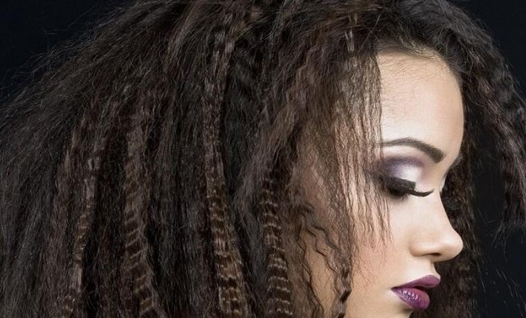 frisè capelli