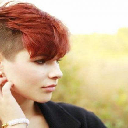 Taglio corto rasato: come essere femminili con stile