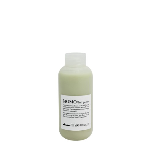 crema idratante capelli davines momo