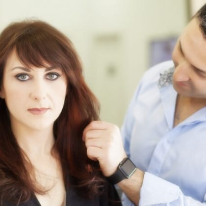 Hair Contouring: come scegliere il colore giusto per il tuo viso