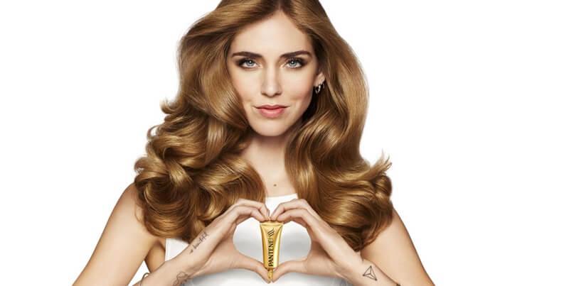 chiara ferragni capelli