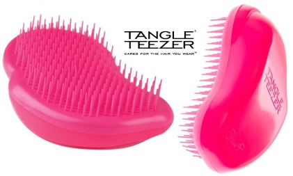 spazzola Tangle Teezer