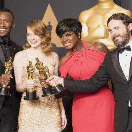 Acconciature da Oscar: 10 pettinature belle dal red carpet