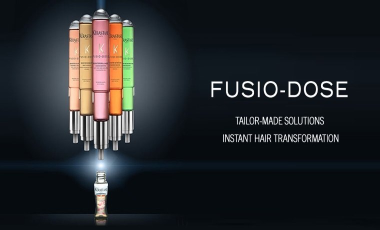 trattamento kerastase fusio dose