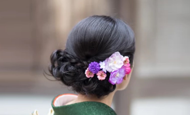 capelli giapponesi