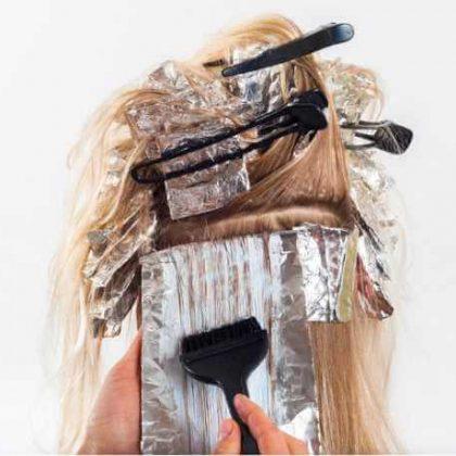 Tinta senza ammoniaca: fa male e rovina i capelli