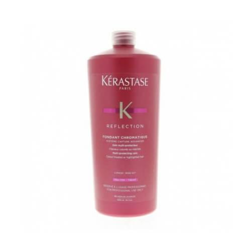 Trattamento per capelli tinti Kerastase Chromatique Fondant