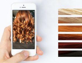 Colore capelli immagini vs. realtà: basta un filtro!