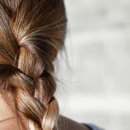 Donare i capelli
